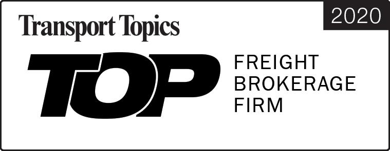 Top Freight Brokerage Transport Topics 2020