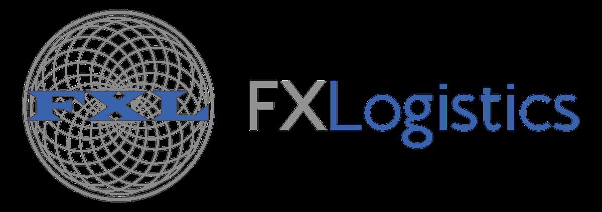 FX Logistics logo